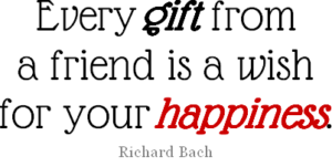 wish for happiness