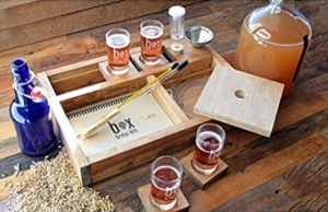 beer brewing kit for sale